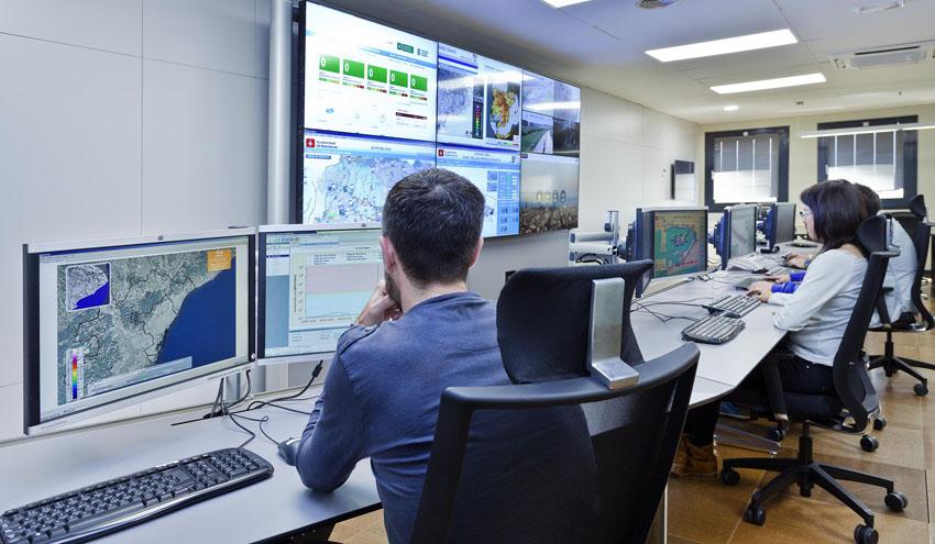 Inteligencia Artificial y Big Data aplicadas al alcantarillado para generar información sobre la personalidad de los barrios