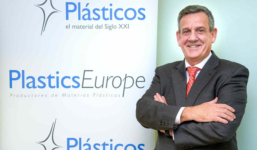 Ignacio Marco, nuevo Director General en la Región Ibérica de PlasticsEurope
