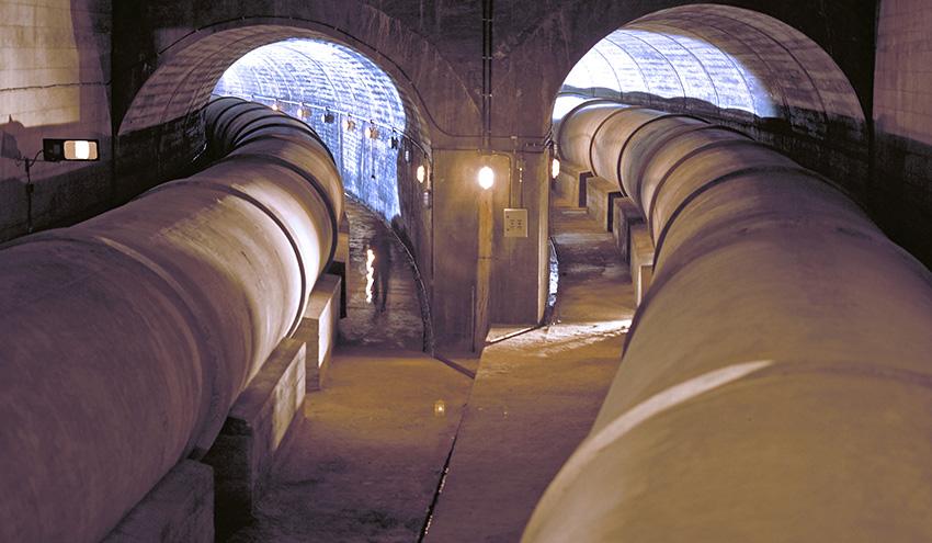 Canal de Isabel II se prepara para realizar la mayor inversión de su historia renovando la red de agua