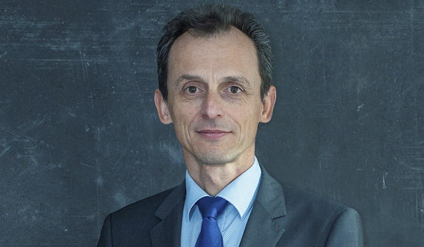 Pedro Duque inaugurará la Feria Virtual Internacional de Tecnología para el Proceso Industrial