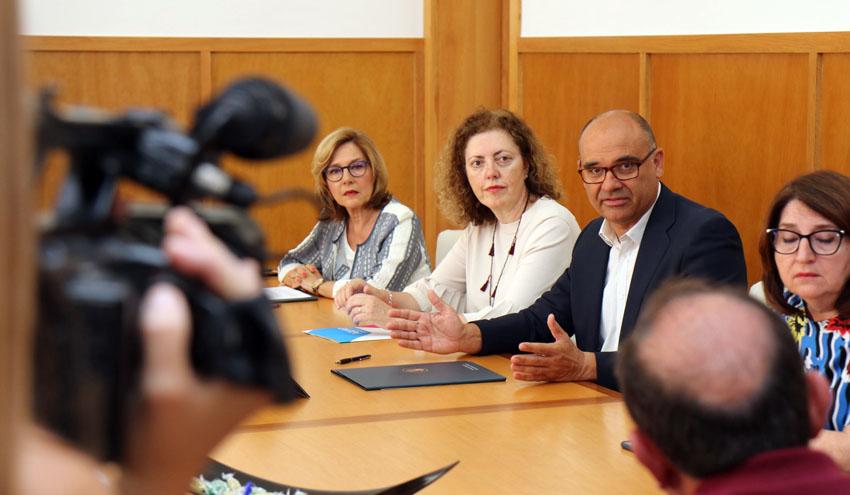 Fundación Aquae y la Universidad de Alicante impulsan proyectos alineados con los ODS