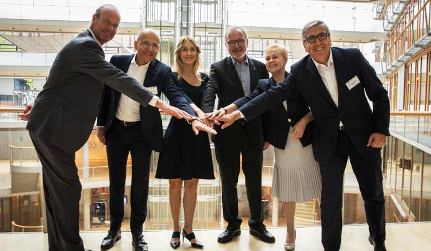La economía circular en Europa recibirá un impulso de 10.000 millones de euros