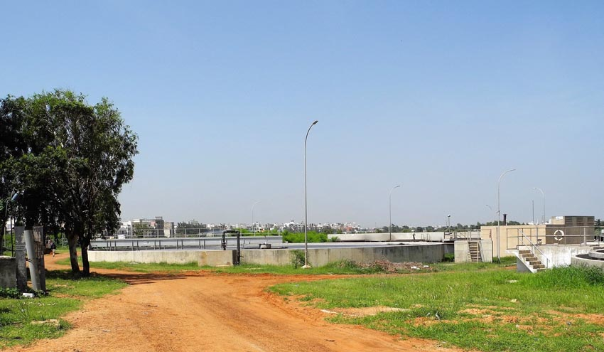 Incatema se adjudica una depuradora autosostenible de 32 millones de euros en Senegal