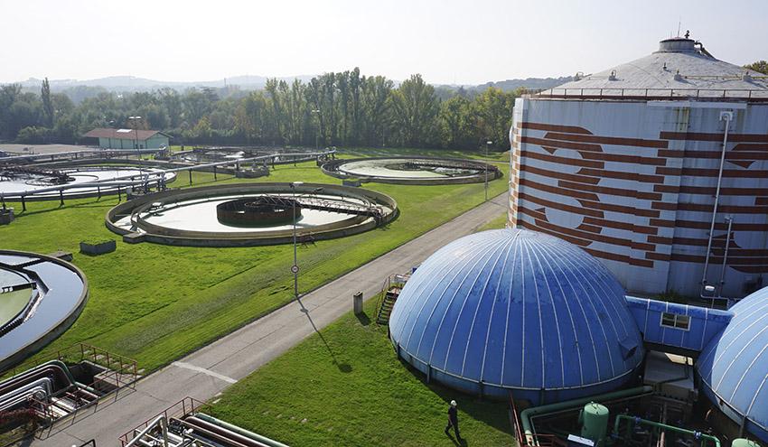 Canal de Isabel II comparte con Naciones Unidas sus experiencias en generación de energía renovable