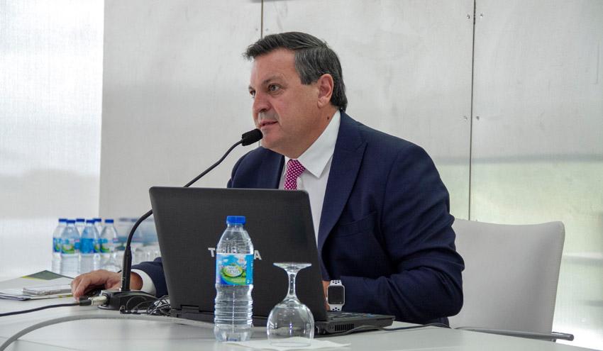 Isidro García participará en un workshop internacional organizado por Lipor dentro del proyecto Res2ValHum