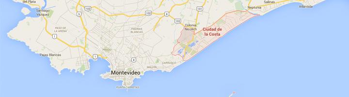 Abengoa realizará las nuevas obras de saneamiento de Ciudad de la Costa en Uruguay por 13 millones de dólares