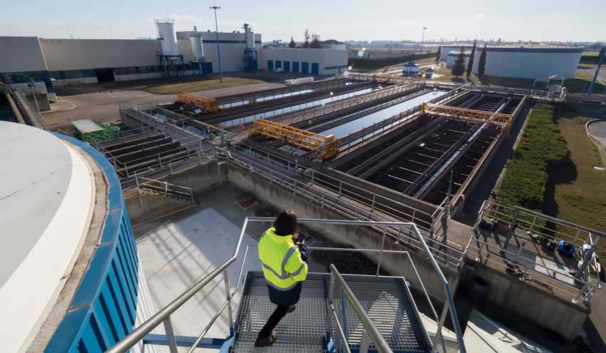 Aquavall invertirá 2,3 millones de euros para mejorar la eficiencia energética y modernizar sus instalaciones
