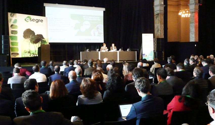ASEGRE celebra su 25º aniversario en el 'VII Foro sobre la Gestión de los Residuos Industriales'