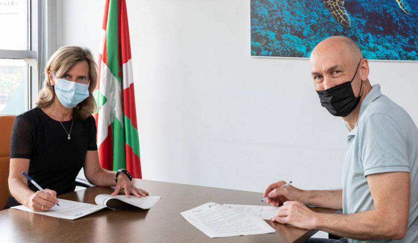 Ihobe y Orkestra analizarán la competitividad de las empresas vascas