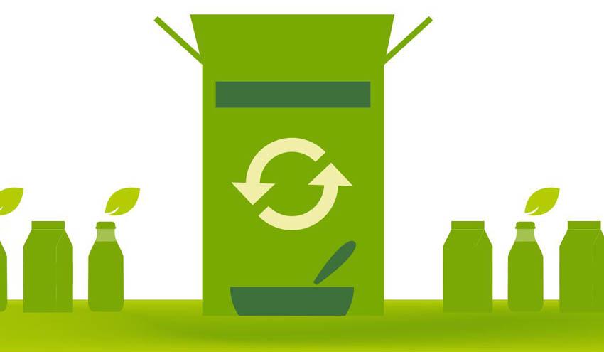 Nestlé acelera su transición hacia envases más sostenibles