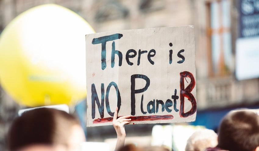 Los europeos consideran el cambio climático el principal problema de la actualidad