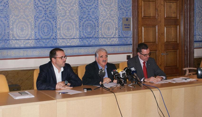 Acuerdo para la construcción del centro de gestión de residuos de la Garrotxa