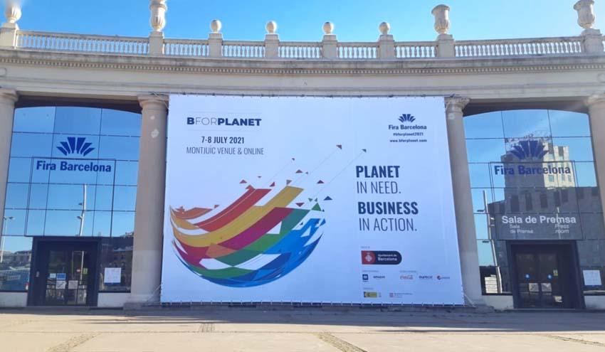 BforPlanet ofrece las claves para desarrollar la actividad sostenible en el mundo empresarial
