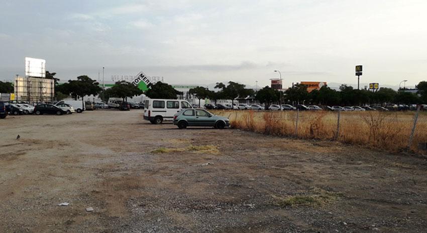 EMAYA retira 110 toneladas de residuos abandonados en caminos y solares públicos