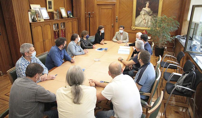 Los trabajadores de Canal de Isabel II aprueban por amplia mayoría el preacuerdo del nuevo convenio colectivo