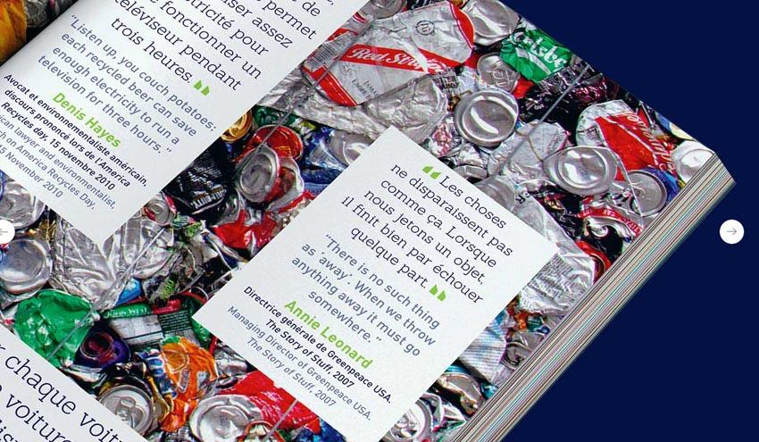Ya disponible el cuarto número de la revista open_resource de SUEZ