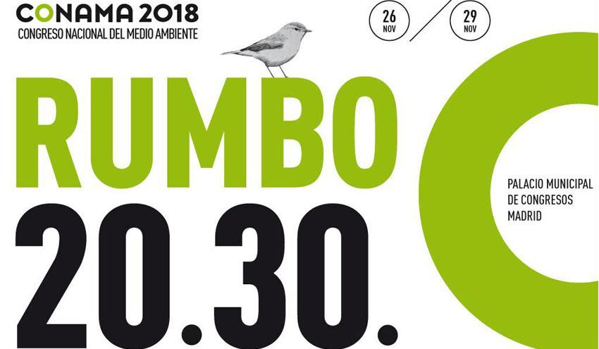 La transición ecológica centrará el debate en Conama 2018