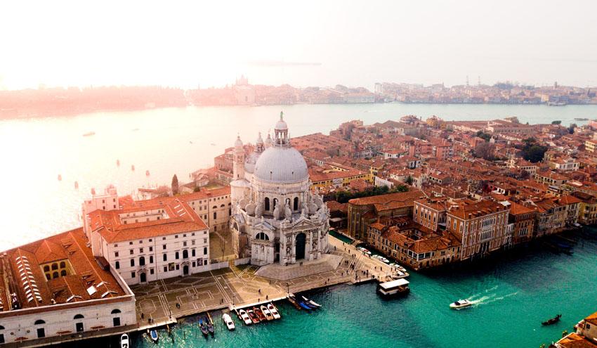 Trescientos expertos se reúnen en Venecia para abordar los retos en el tratamiento de aguas residuales