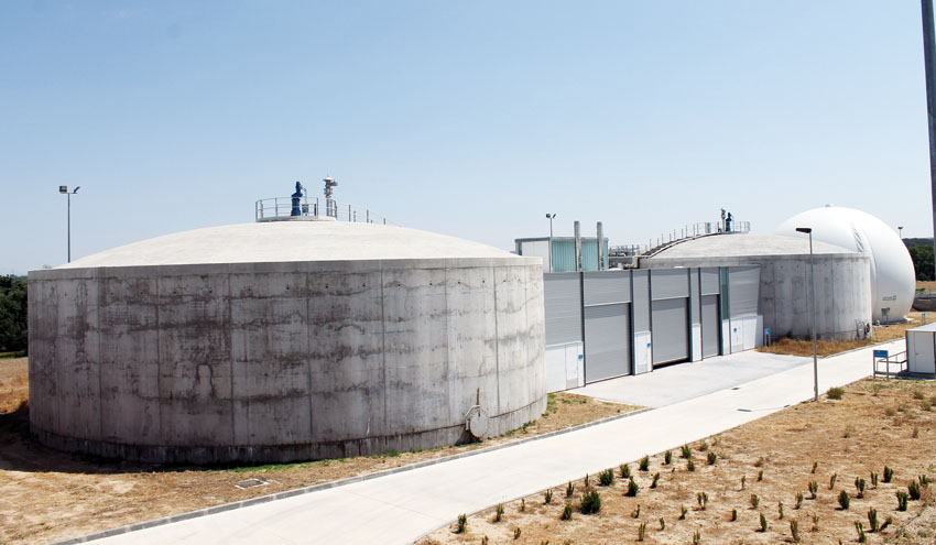 UNE y Sedigas presentan la especificación para las garantías de origen del biometano