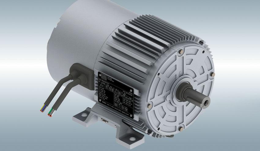 WEG presenta motores eléctricos gestionados en red para el mantenimiento predictivo