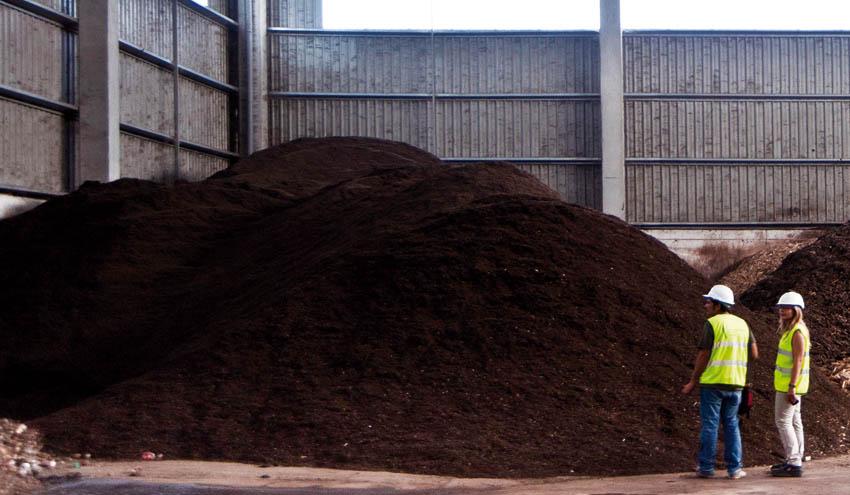¿Dispone España de instalaciones suficientes para tratar el flujo creciente de biorresiduos recogidos selectivamente?
