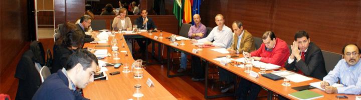 El Gobierno andaluz aprueba el borrador de la Estrategia Energética de Andalucía 2014-2020