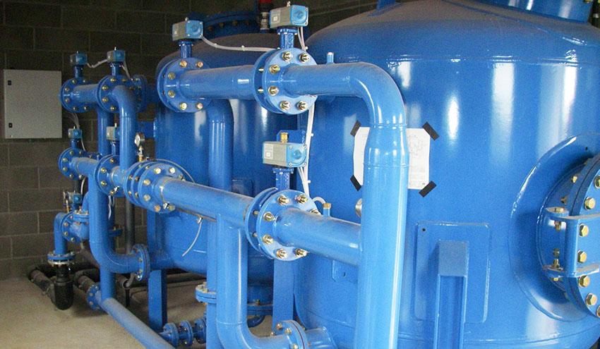 La Agencia Catalana del Agua aprueba ayudas por 30 millones de euros para mejorar el suministro de agua