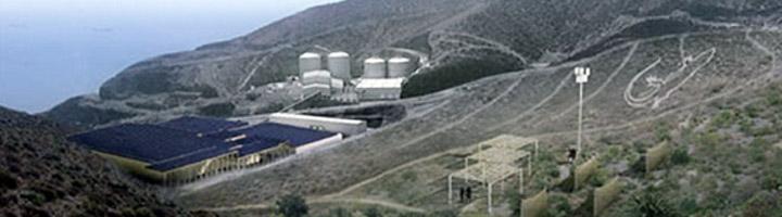 Gran Canaria inaugura las obras de ampliación del complejo ambiental de Salto del Negro