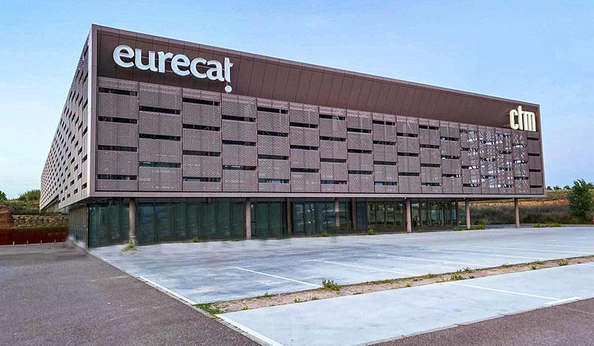 Eurecat crea un área específica de investigación en materia de sostenibilidad