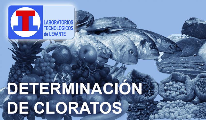 La CE publica el Reglamento (UE) 2020/749 y establece límites máximos de cloratos en alimentos y piensos