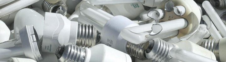 Ambilamp desarrolla un contenedor mediano de recogida de lámparas para instaladores