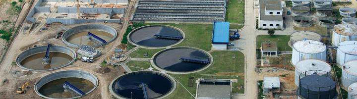 La Junta de Andalucía incrementa un 4,5% la inversión para obras hidráulicas en los presupuestos de 2015