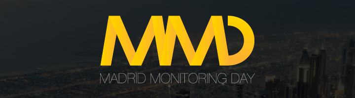 Integración de información, monitorización y supervisión de datos; ejes temáticos de Madrid Monitoring Day 2015