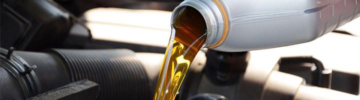 En 2013 se recuperó el 47,2% de los aceites industriales comercializados en España, según datos de SIGAUS