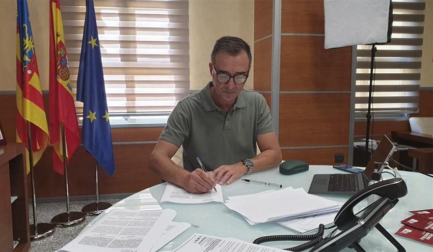 El Consorcio Valencia Interior mejorará el tratamiento de los residuos orgánicos con nuevas inversiones