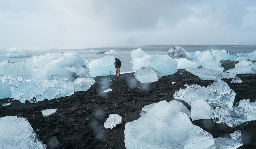 Informe IPCC: La subida del nivel del mar y el deshielo de los glaciares ya son irreversibles, pero podemos frenarlos