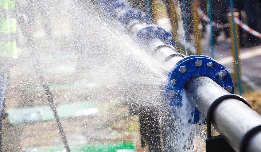 Costa Rica desaprovecha más de 50% del agua potable de sus acueductos