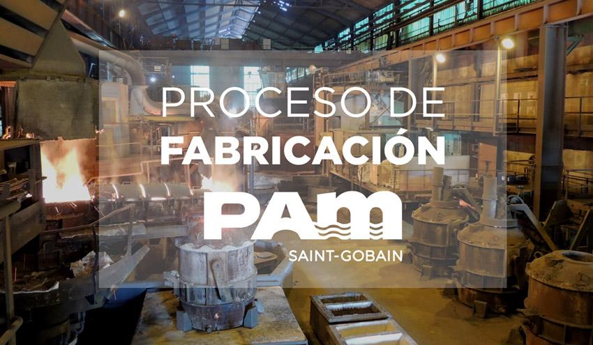 Saint-Gobain PAM en la Universidad de Barcelona
