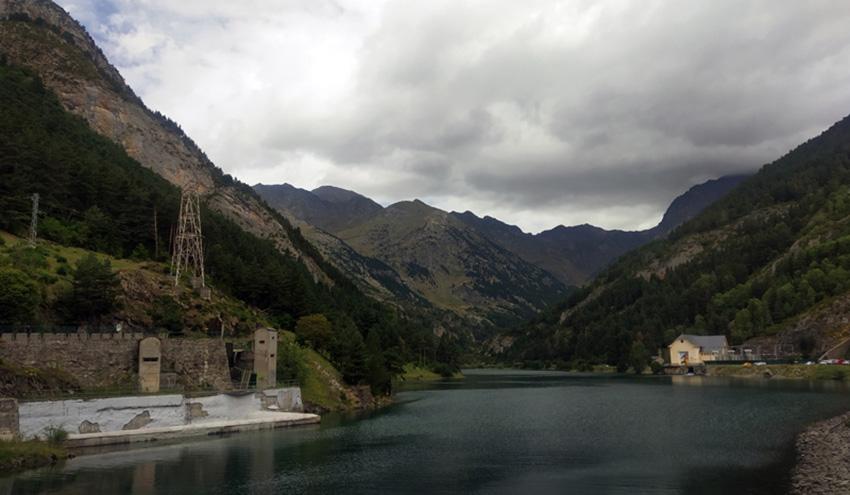 Investigadores del IIAMA desarrollan una técnica que mejora los sistemas de predicción hidrológica a nivel local