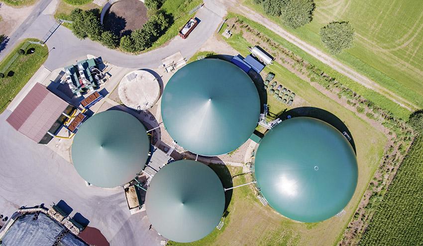 La Hoja de Ruta del Biogás propone 43 líneas de actuación para cuadriplicar la producción