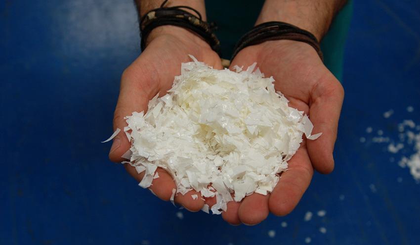 REBIO: nuevas soluciones tecnológicas para el reciclado de plásticos biodegradables