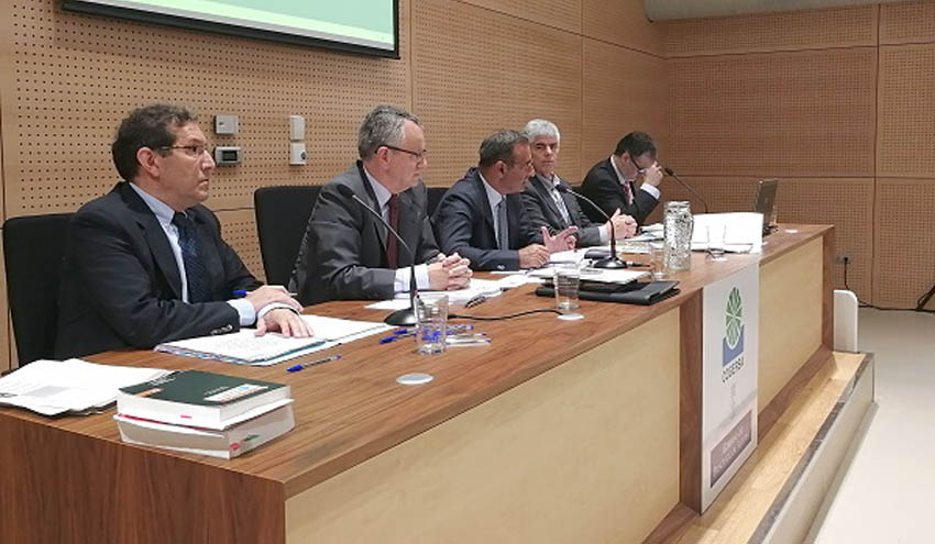 COGERSA cierra 2017 con un beneficio de 1,75 millones de euros
