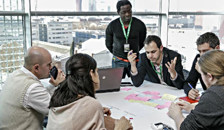 IoT Lab Smart Agriculture reúne a las principales start-ups relacionadas con la agricultura