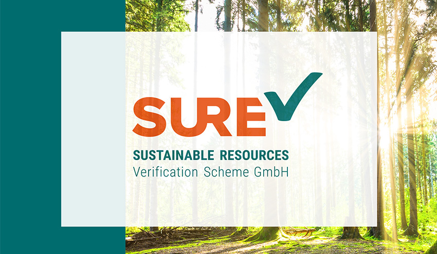 Una nueva herramienta permite certificar el uso sostenible de la biomasa en el sector energético