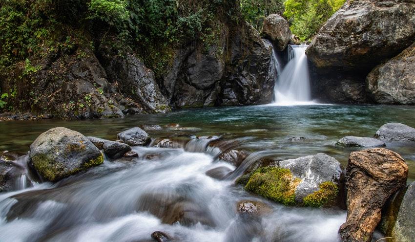 El Plan de Saneamiento 2020-2030 completará los sistemas de depuración de aguas en Asturias