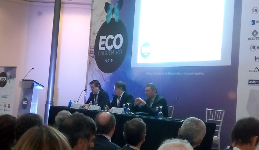 Recyclia, preocupada por el desarrollo normativo del Real Decreto sobre residuos electrónicos