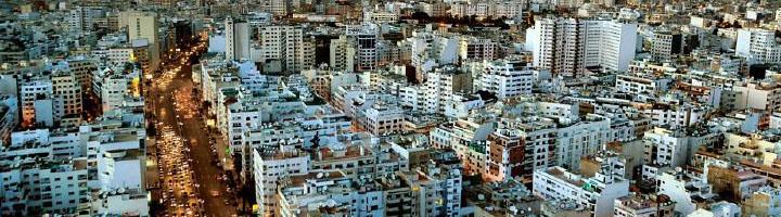 Suez Environnement a través de su filial SITA Blanca se adjudica por 187 millones de euros la limpieza urbana de Casablanca