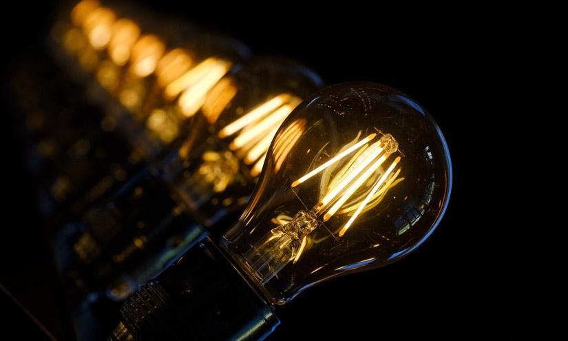 EUCOLIGHT alcanza la cifra de dos mil millones de bombillas recicladas en toda Europa