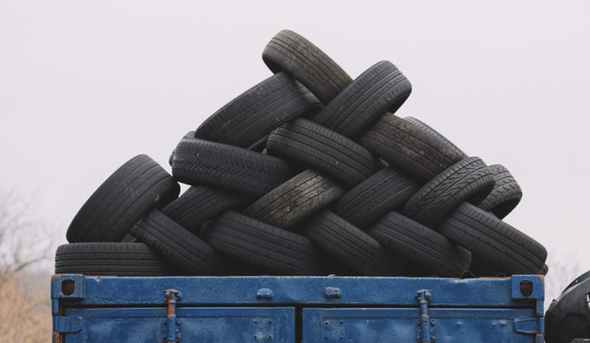 SIGNUS ajustas las tarifas de gestión de neumáticos usados para 2021