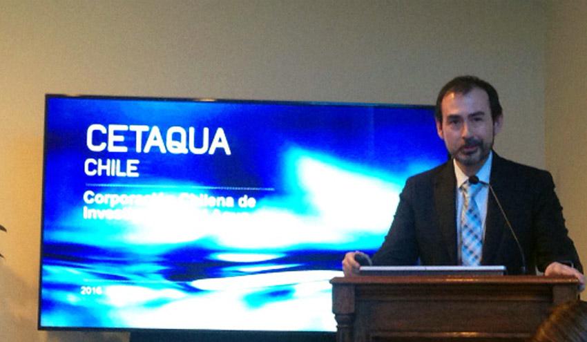 Cetaqua inaugura en Chile su cuarto Centro de Investigación
